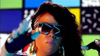 Redlight feat. Ms Dynamite - What You Talking About!? (Official Video)