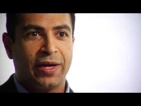 University of Toronto: Professor Shafique Virani, The Study of Religion