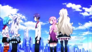 Natewantstobattle Asterisk War opening 2