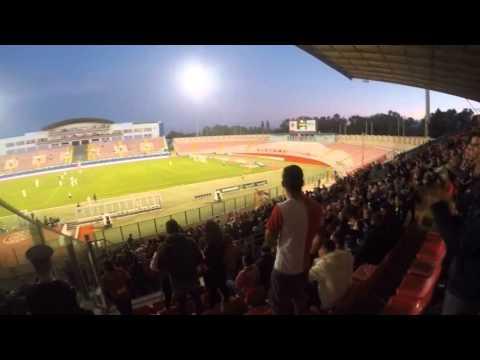 Valletta FC Champoins - 2016