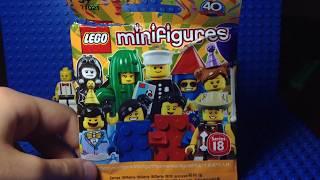 Lego Minifigür paketi açtık ! Efsaneyi Bulduk ( Pack Opening)