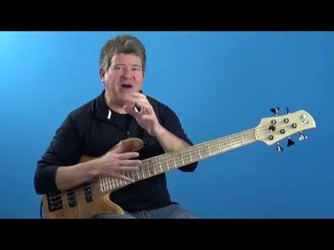 Download Youtube: Fodera Emperor Standard Special Review Part 1 // Joe Hubbard Bass //