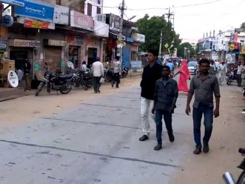 Road No  2, VKI , Jaipur open site video