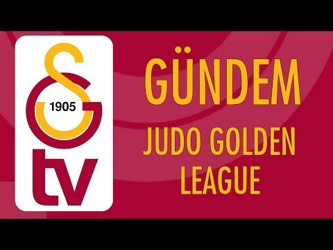Gündem | Judo Golden League (20 Aralık 2016)
