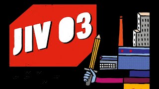 JIV 03 /Jornades d'il·lustració a València 2020