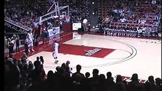 NCAAB 2010 Utah State at Southern Utah