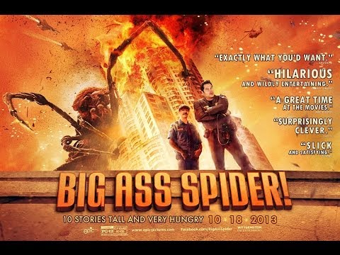 The same Movies of big ass