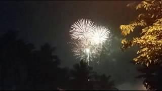 Pháo Hoa Đón Giao Thừa - HAPPY NEW LUNAR YEAR