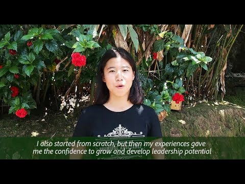 The Voices of Children - ECPAT International