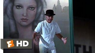 Three Amigos (1/12) Movie CLIP - Look Up Here! (1986) HD