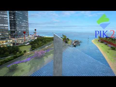 Pantai Indah Kapuk 2 : Sedayu Indo City