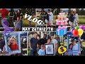 VLOG: CF Walk, Nana's 70th Birthday, CF Music Fundraiser & More!