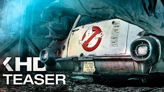 GHOSTBUSTERS 2020 ~ Teaser Trailer ~ #GB20