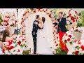 Песня невесты, сюрприз жениху, спела на церемонии,подарок 2018