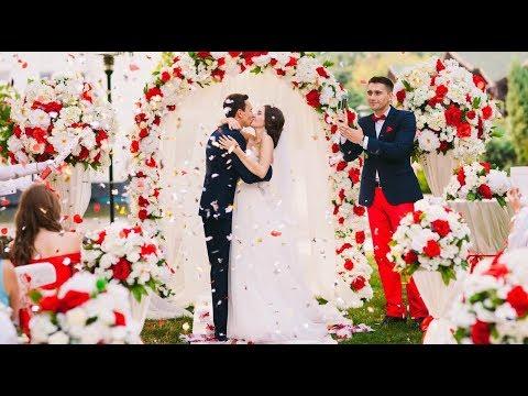 Видео, Песня невесты, сюрприз жениху, спела на церемонии,подарок