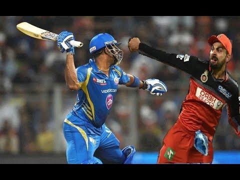TOP & BEST KILLER FIGHT IN WORLD CRICKET HISTORY.# NO MERCY.  मारा मारिया in cricket