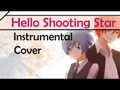 Ansatsu Kyoushitsu ED / moumoon 「Hello, shooting-star」 暗殺教室 ED (Cover) 『 KanaChi & Hereson 』