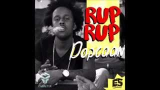 Popcaan - Rup Rup (Bad Inna Real Life) Raw - Produced by #MiniE5 #TheFaNaTix