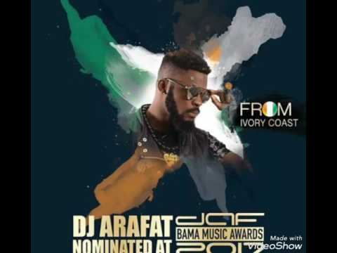 Dj arafat kpadoompo officiel audio originale