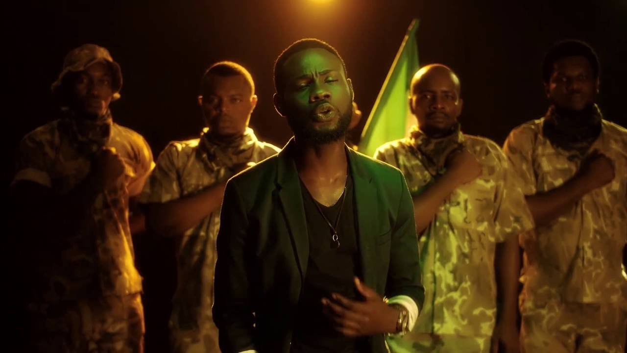 Download PITA - I Am Your Soldier (Official Video)