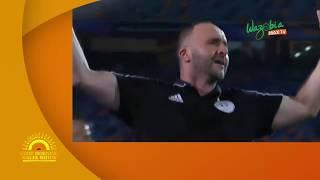 ALGERIA VS NIGERIA GOAL HIGHLIGHT