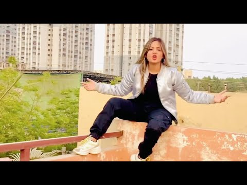 Download Hafsa Khan New Song Shooting Release