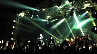 Скачать Hurts Stay LIVE In Moscow