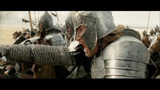 Gambar cover The Lord of the Rings - The Sacrifice of Faramir (Extended Edition)