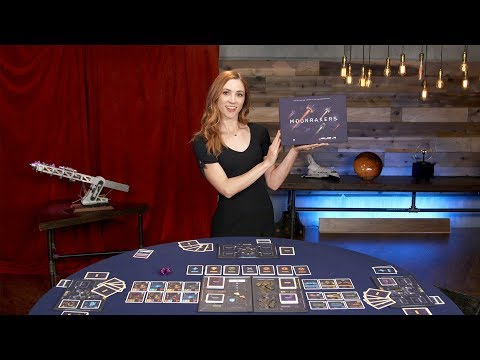 WATCH: How to Play Moonrakers