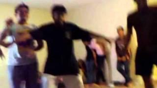 GUJJU GUYS DANCING TO