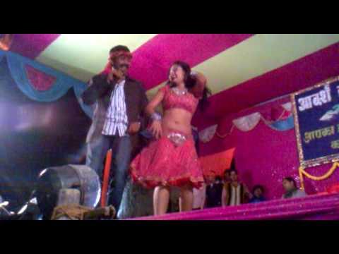 Bhitra Lagela Pala Re भितरा में लागेला सिंगिंग डाँस