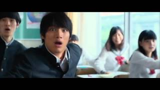 As The Gods Will 2014 Teaser 2 Horror Thriller Japan Movie