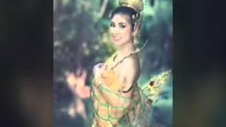 กินรีเล่นน้ำ อ๊อดคีรีบูน : BY JUI MUSIC MV