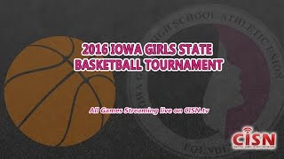 Iowa Girls State Basketball Tournment thumbnail