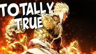 Totally True Game Review | Black Desert Online