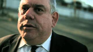 Big Vinny - The Car Salesman (Documentary)