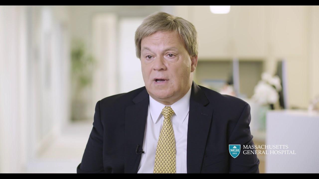 Paul Braverman: Mass General Executive Health Services Patient Benefit