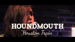 Houndmouth - Houston Train (PBR Sessions Live @ Do317 Lounge)