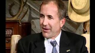 Why People Believe Weird Things: Wyoming Signatures interview with Michael Shermer