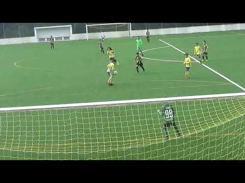 Bruno Rocha Highlights vs Cortegaça