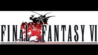 (PS1) 30 Minutes of Game: Final Fantasy VI