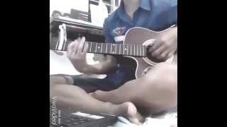 Chỉ Vì Anh - Nguyên Đình Vũ (Cover Guitar)