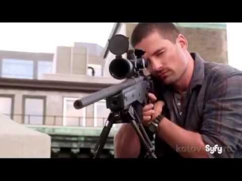 Люди Альфа 2010 (Alphas 2010) - Русский трейлер
