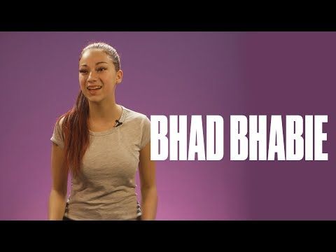 """Bhad Bhabie talks cultural appropriation, the music industry, and the creation of """"Hi Bich"""""""