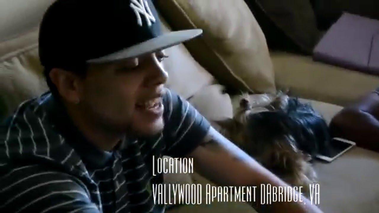 VALLYWOOD Adventure Pt 1 - Slain x Roddy Mac x Daygo Coohlyn x P