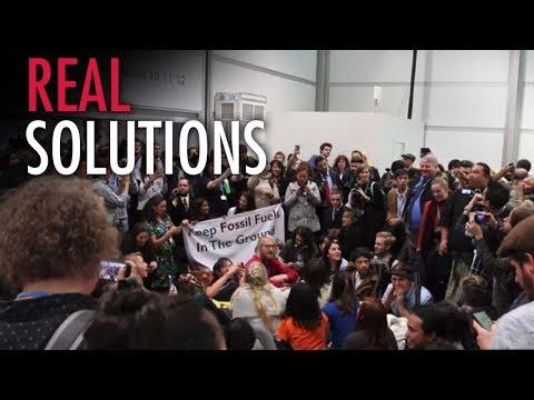 """Meltdown!"" Trump ""trolls"" UN Climate Conference, sends ENERGY EXECS"