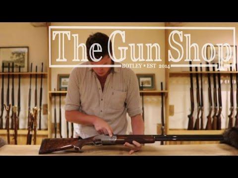 Caesar Guerini Forum Review - The Gun Shop