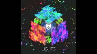 Wolfgun - LIGHTS [full album]