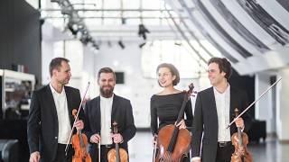 Kwartet Opera - nasze nagrania, Opera Bałtycka w Gdańsku, foto. Ł.Unterschuetz
