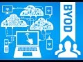 Беспроводные технологии  BYOD